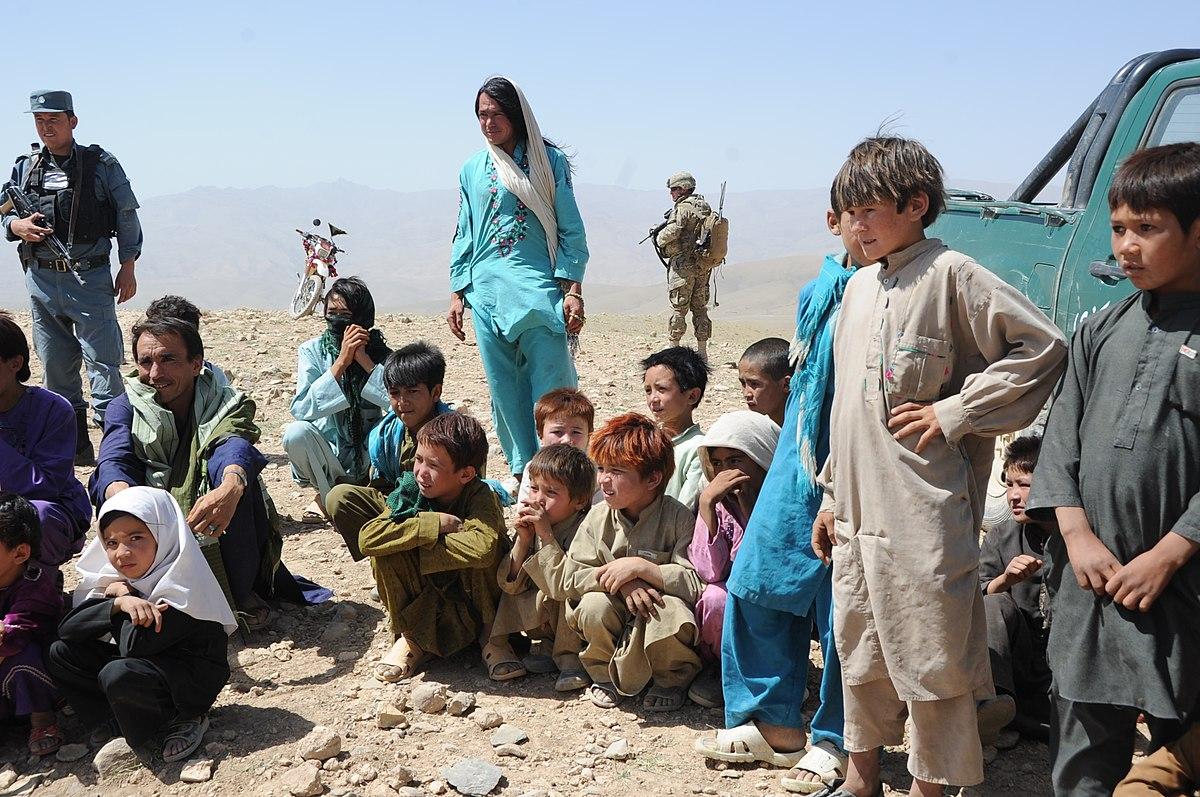 Hazara - Wikipedia