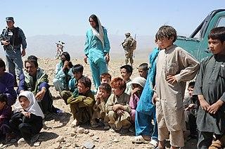Hazaras Persian-speaking people native to central Afghanistan