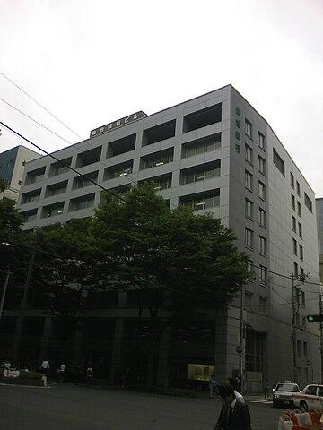 仙台銀行ビル