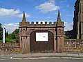 Hearse house, All Saints Childwall 2.jpg