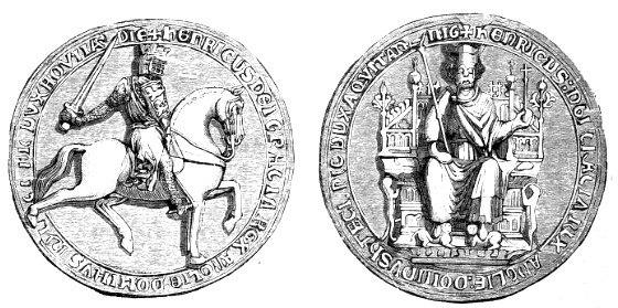 Heinrichus tercius