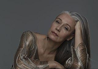 Helen Storey British fashion designer