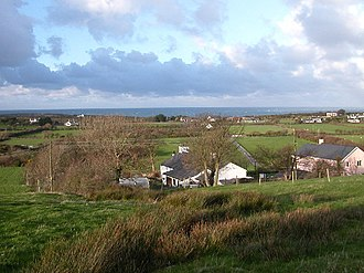 Llaneilian - Image: Henblas, Llaneilian geograph.org.uk 79332