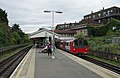 Hendon Central tube station MMB 03 1995 Stock.jpg