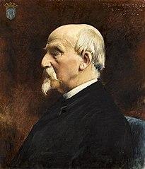 Portrait de M. le duc d'Aumale (1890)