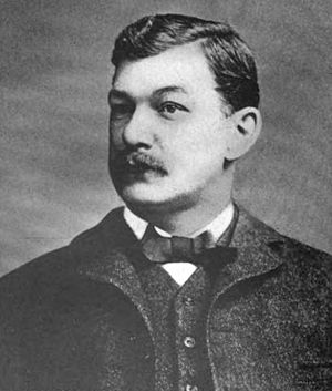 """Henry Lloyd (governor) - Henry Lloyd.  From 1908's """"Governors of Maryland: From the Revolution to the Year 1908"""", by Heinrich Ewald Buchholz"""