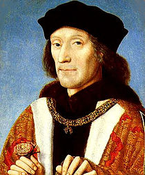 King Henry The Seventh