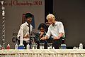 Herbert Walter Roesky - Chemical Curiosities - Kolkata 2011-02-09 0751.JPG