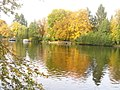 Herbst an der Dahme-Wasserstrasse (Autumn on the Dahme Waterway) - geo.hlipp.de - 29535.jpg