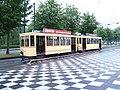 Heritage tram run in Brussels.jpg