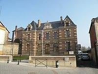 Hermes mairie.JPG