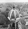 Het koepeltje van de klokkentoren - Middelburg - 20279469 - RCE.jpg