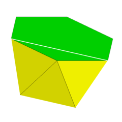 Hexagonal antiprism vertfig.png