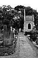 Hietzinger Friedhof Mausoleum57.jpg