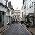 High Street, Totnes - geograph.org.uk - 922433.jpg