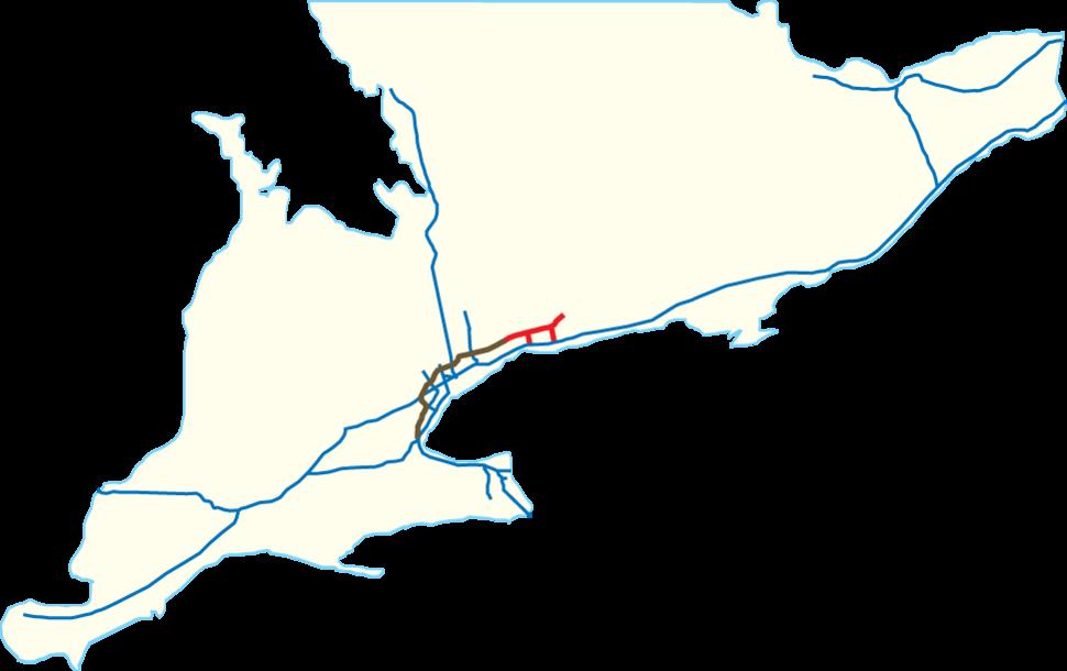 Highway-407-extensions