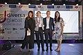 Higueras, premio a la persona del año por la asociación Diversa Global 04.jpg