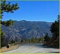 Hiker, Barton Flats 4-5-14 (13738702245).jpg