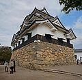 Hikone catle , 彦根城 天守 - panoramio (4).jpg