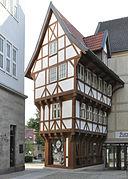 Hildesheim Umgestülpter Zuckerhut 2014.jpg