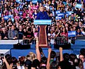 Hillary Clinton with supporters (30648612722) (cropped2).jpg