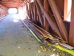 Hillsgrove Covered Bridge restoration 7.JPG