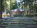 Hino Takefu City Shrine in Japan.jpg