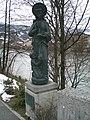 Hl. Barbara bei der Barbarabrücke.JPG