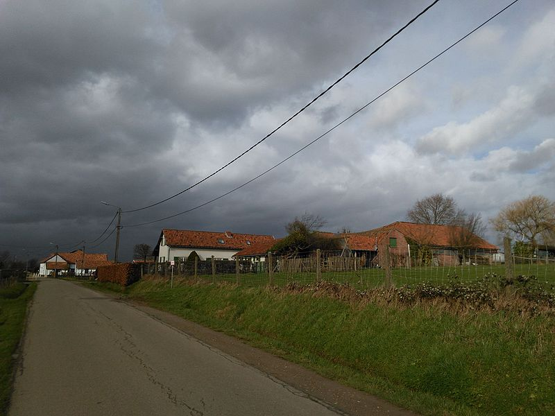 This is a photo of onroerend erfgoed number 21545