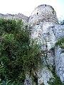 Hohenurach 05 Blick von unten 04.jpg