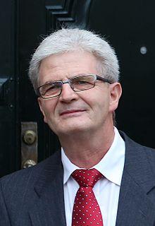 Holger K. Nielsen Danish politician