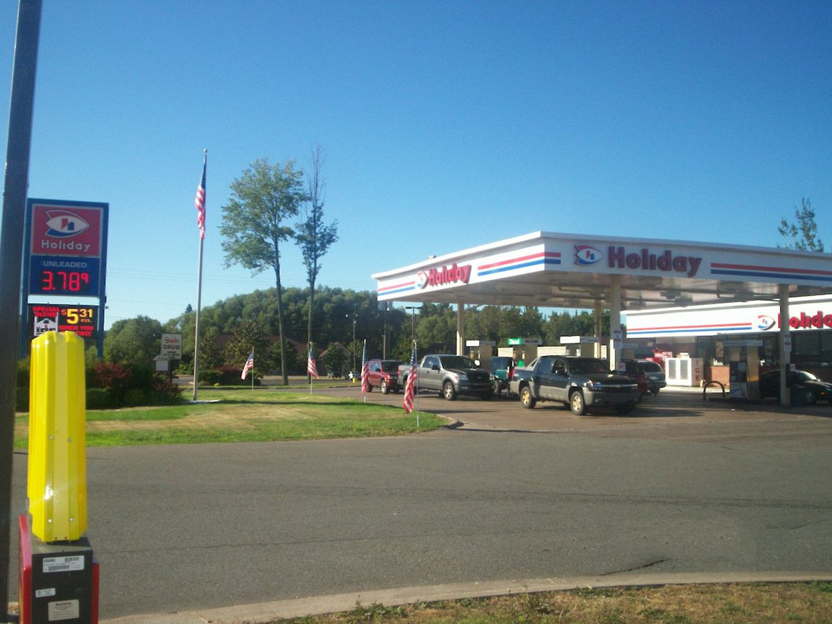 Quality grocery, merchandise and petroleum products in the Upper Midwest.
