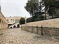 Holy Land 2018 (1) P009 Via Dolorosa First Station.jpg