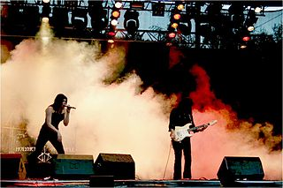HolyHell power metal band, formed in 2005