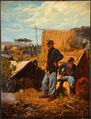 Home, Sweet Home by Winslow Homer c1863.png