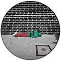 Homeless Man Los Angeles 2015 Daniel D. Teoli Jr..jpg