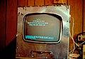 Homemade RTTY terminal (TV Typewriter?) (10414319976).jpg
