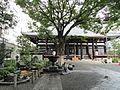 Honnō-ji - Kyoto - DSC05874.JPG