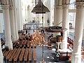 Hooglandse Kerk vanaf orgelbalkon.JPG