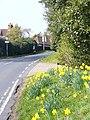 Hook Hill Lane - geograph.org.uk - 1213793.jpg