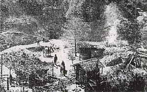 Artvin - Hopa mines, 1900's