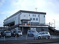 Horobetsu Station01.JPG