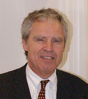 Horst Ludwig Störmer German physicist