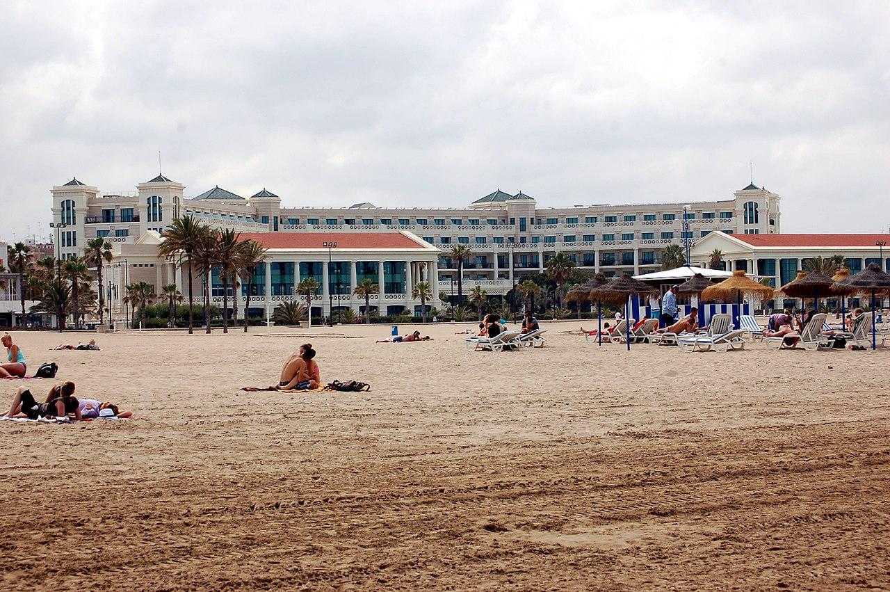 Las Arenas Hotel Benalmadena