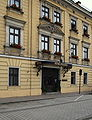 Hotel Pollera w Krakowie.JPG