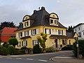 Hotel im Alten Forstamt Braunfels.JPG