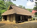 House of Leader of Hachioji Guards 20200822.jpg