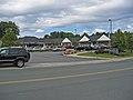 Housing across street from senior center near cville (4904753353).jpg