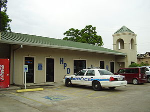 Neartown Houston - Houston Police Department Neartown Storefront