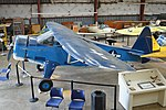 Howard GH-3 Nightingale -44947 N49478- (26296876047).jpg